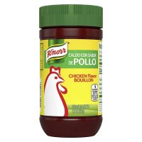 Knorr Granulated Bouillon, Chicken