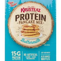Krusteaz Protein Pancake Mix, Buttermilk