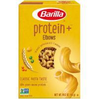 BARILLA Protein Elbows Pasta