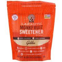 Lakanto Monkfruit Sweetener: Save 20% on non sale items with promo code: pound20