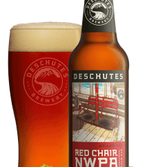 Red Chair Nwpa Clone Nursery Rocking Chairs Canada Crux Fermentation Project The Perfect Thepourfool Deschutes Redchairnwpa