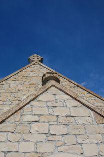 Yellowstone Chapel