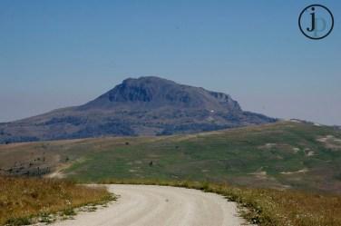 Black Butte Mountain