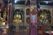 Buddhist Idols