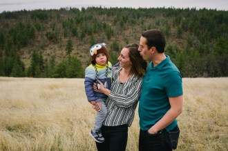 Oregon Family Photography
