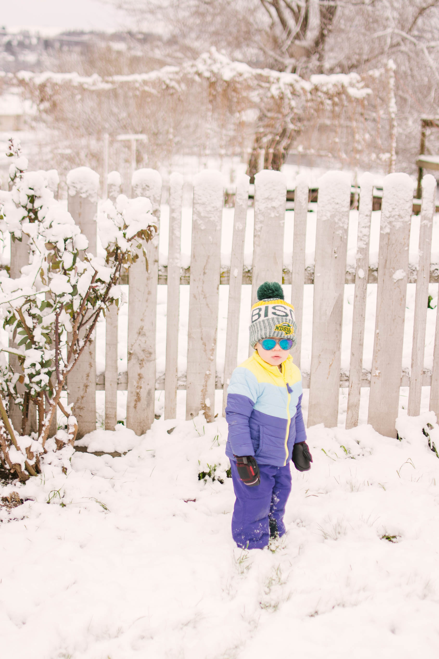 The Dalles Family Photography