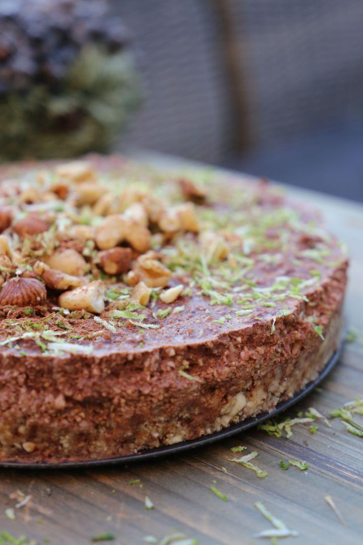 chocolat cheesecake3