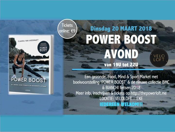 Powerboost avond 19u-banner