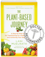 The Plant Based Journey