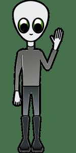 https://pixabay.com/en/alien-friendly-waving-greeting-308622/