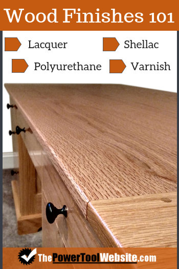 Is Lacquer The Same As Varnish