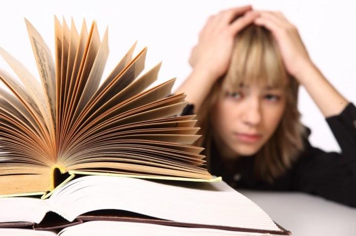 reading hard