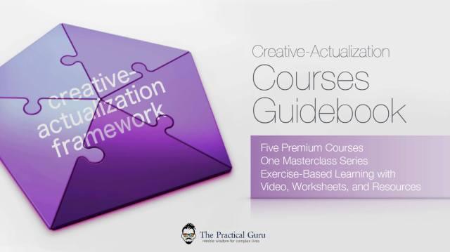 Creative-Actualization Guidebook