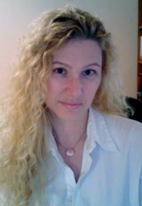 Image of Kat Marshall