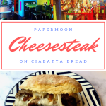 papermoon cheesesteak copycat recipe