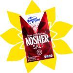 morton's diamond crystal kosher salt
