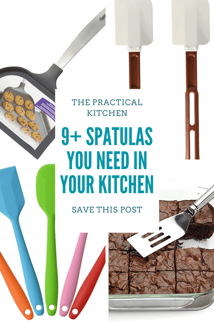 favorite spatulas pinterest image