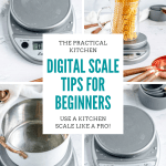 digital scale tips for beginners