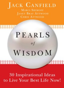 Pearls of Wisdom Available Now