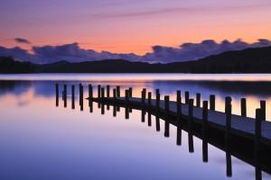 Stillness-the blank space between things
