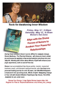 Align with the Divine Forces of Nature