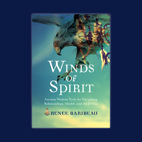 Winds of Spirit Book