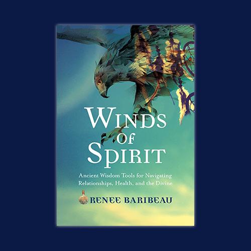 Winds of Spirit Book