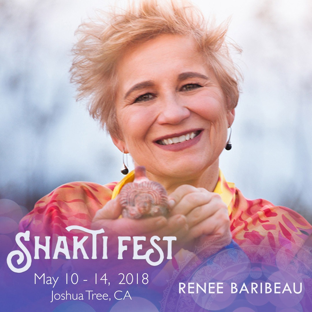 Harness and Store Shakti to Achieve Your Spiritual Aspirations and Goals Renee will introduce you to Wind Work® and how to align yourself to the magnetic North.