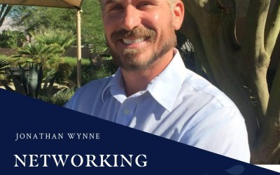 Networking with Heart: Jonathan Wynne
