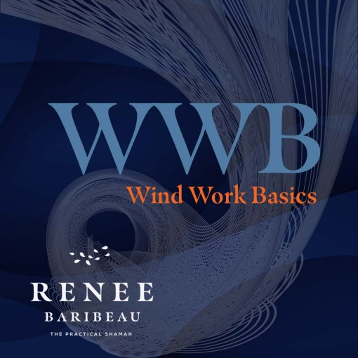 Wind Work Basics Renee Baribeau