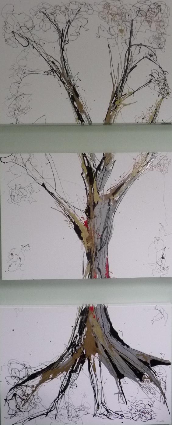 Tree Tryptic