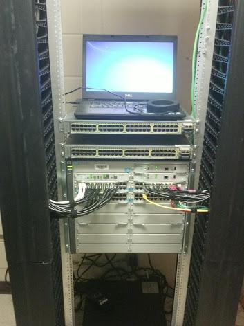 Terrific Properly Wiring A Network Closet Wiring Cloud Usnesfoxcilixyz