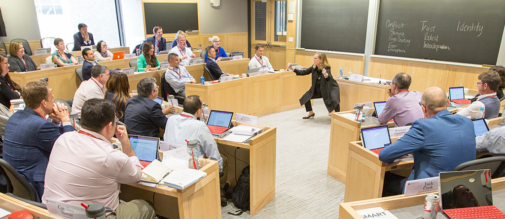 The Practice Executive Education For Lawyers