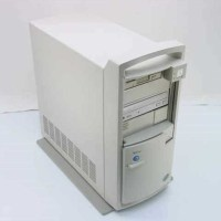 PC Blast from My Past: The IBM Aptiva