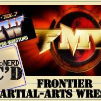 The Ballad of Frontier Martial-Arts Wrestling - Doc'D #52