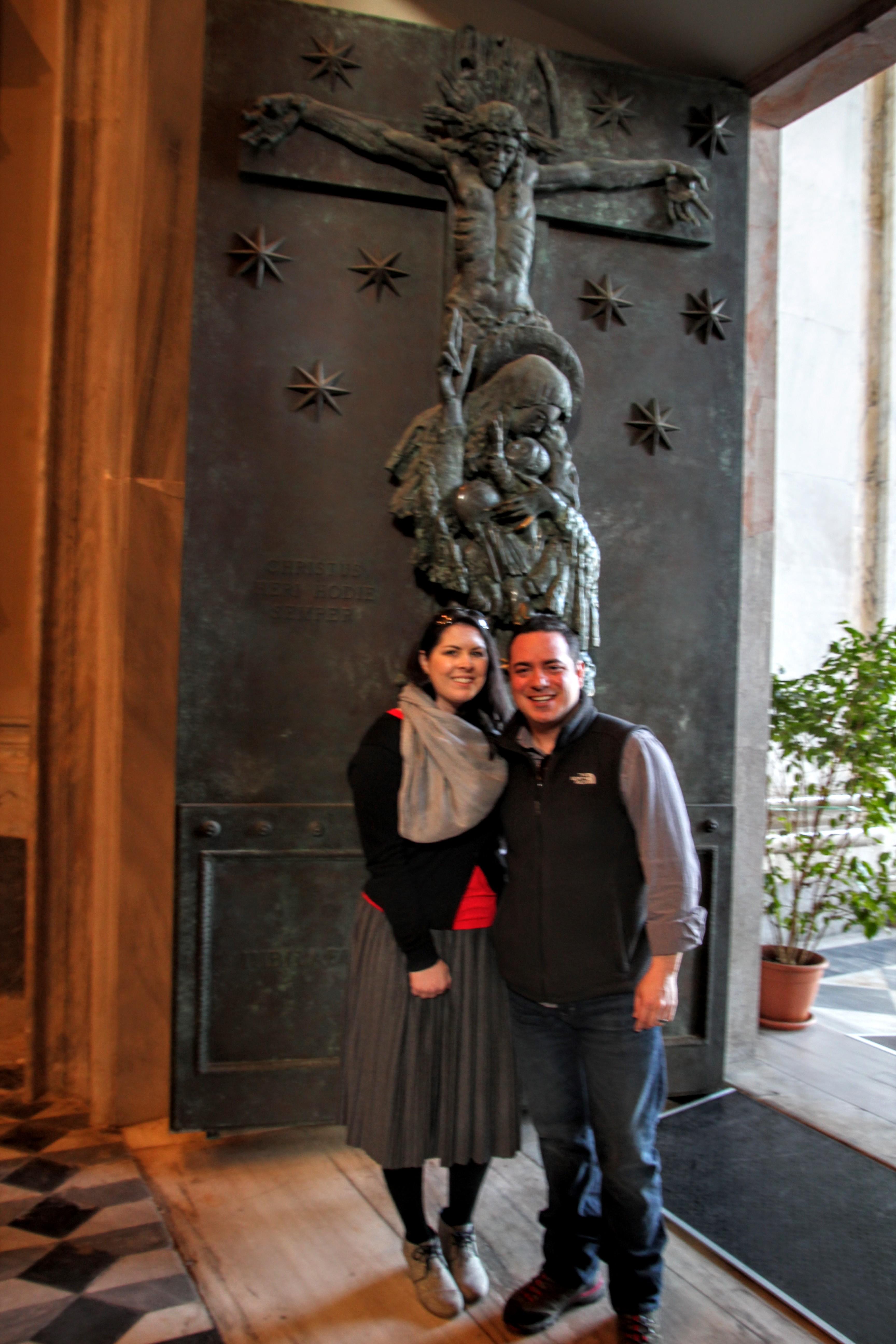 2. St. John Lateran - Rome