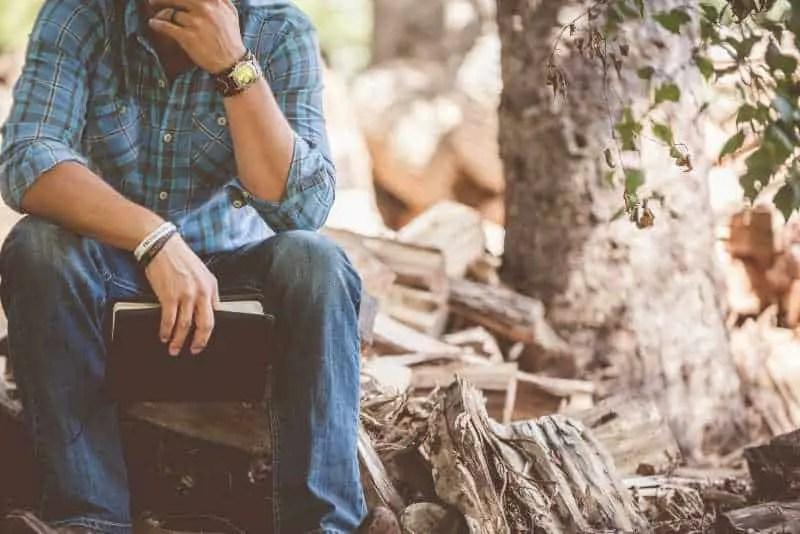 Stronger Prayer Life
