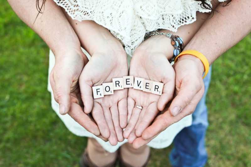 Marriage Protection
