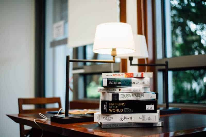 The 21 Top Personal Finance Books for Christians