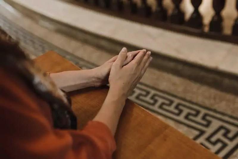Strengthen Your Prayers