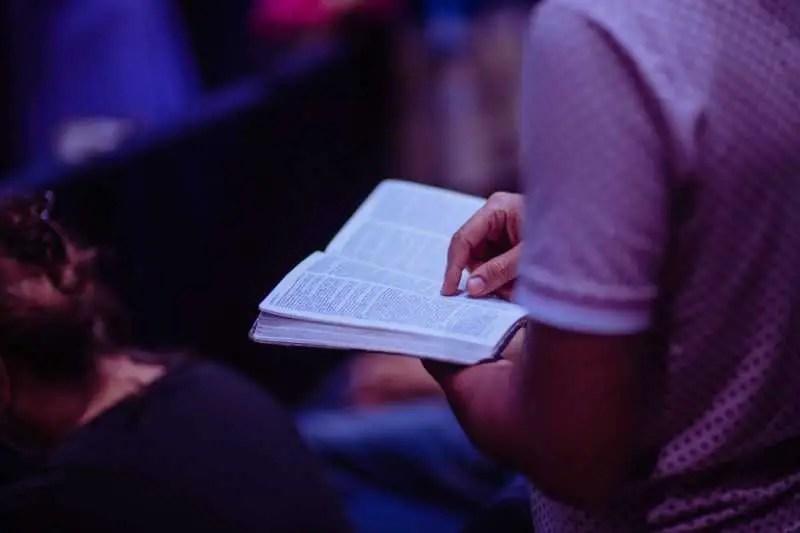 Close to God Spiritually?