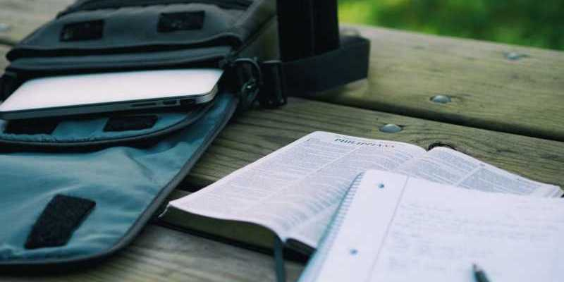 Top 19 Awesome Free Online Bible Study Courses