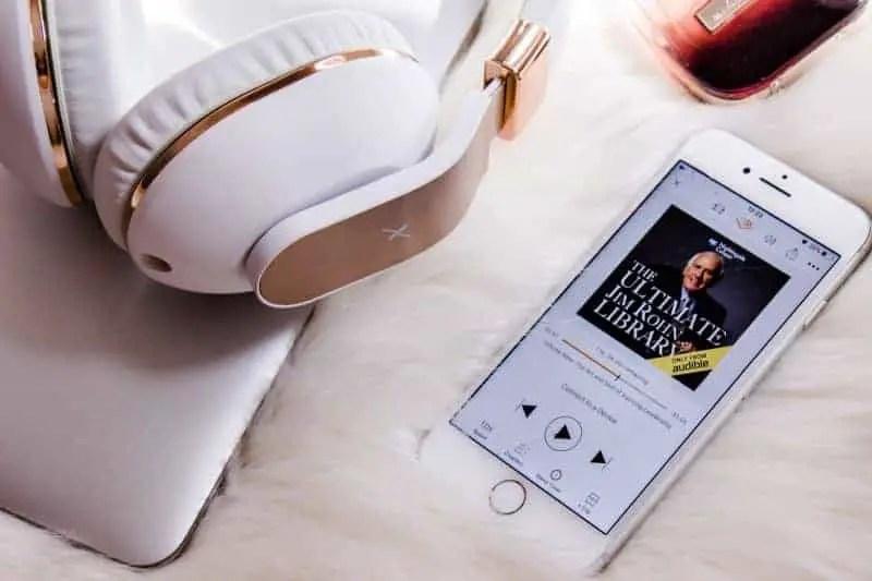 Audiobook on Spiritual Warfare