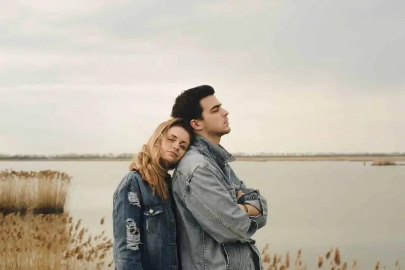Restoring A Broken Relationship