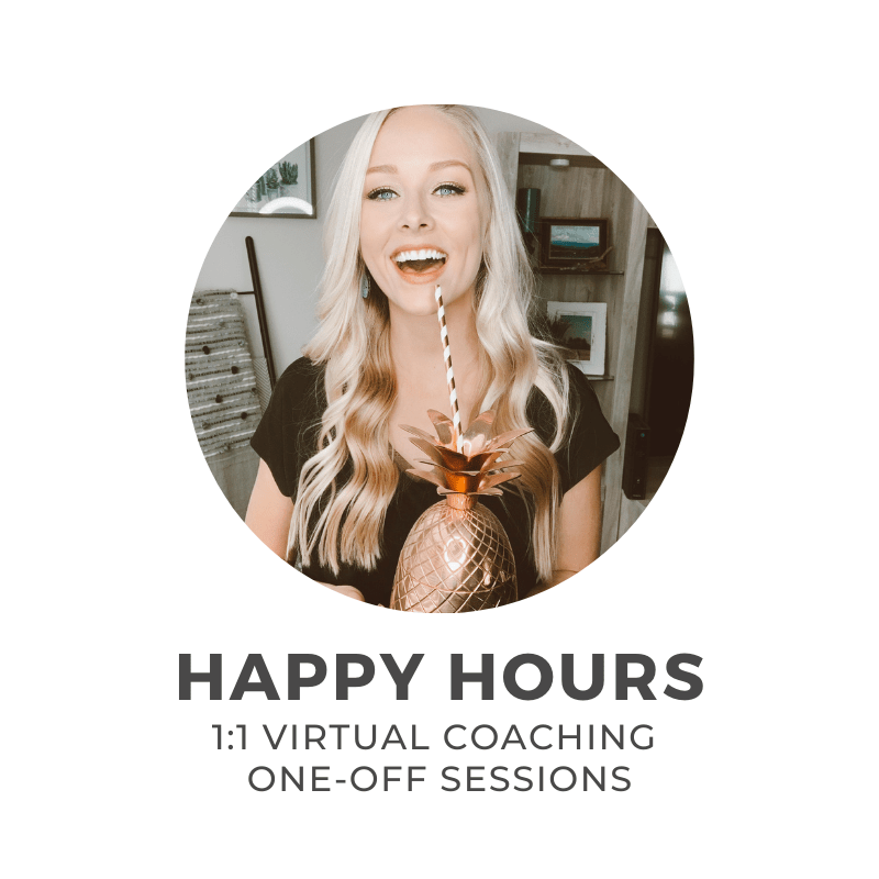 Happy Hour - Theprbarinc.com