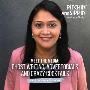 Pitchin' and Sippin' Podcast
