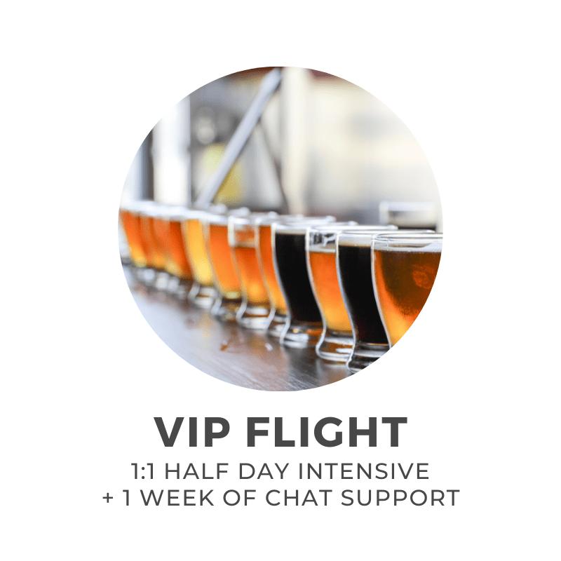 VIP Flight