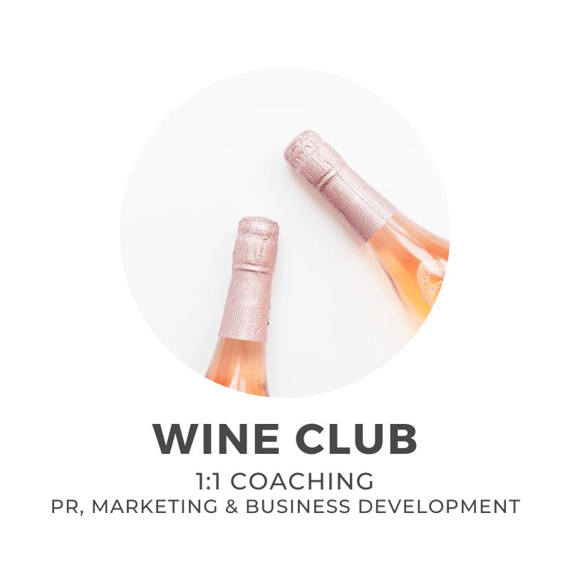 THEPRBAR Wine Club