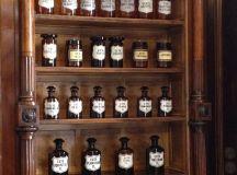 Vienna Old Pharmacy - The Precious Things