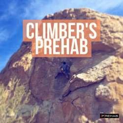 Climber's Prehab